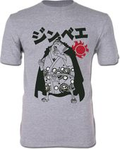 One Piece - Jinbe 01 Men's T-Shirt L Pre-Order
