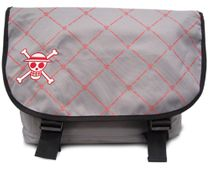 One Piece Luffy Skull Icon Messenger Bag Pre-Order