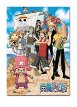 One Piece - Shiny Group 520Pcs Puzzle Pre-Order