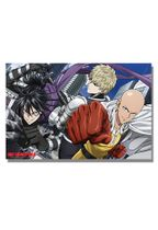 One Punch Man - Group 03 Puzzle TBD