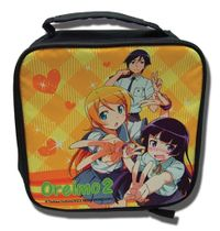 Oreimo Lunch Bag Pre-Order