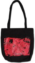 Panty And Stocking - Devil Sisters Tote Bag Pre-Order