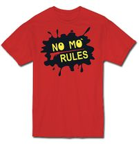 Persona 5 The Animation - Ryuji No Mo Rules Men's T-Shirt S Pre-Order