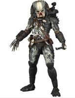 Predator 2 Elder Action Figure [Series 3]