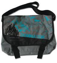 Psycho Pass - Dominator Messenger Bag Pre-Order