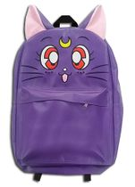 Sailor Moon - Luna Pu Leather Backpack Pre-Order