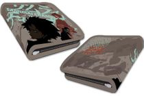 Samurai Champloo Cd/Dvd Holder Pre-Order