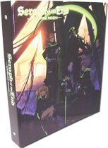 Seraph Of The End - Group Binder Pre-Order