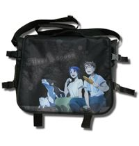 Silver Spoon - Hachiken And Aki Messenger Bag Pre-Order