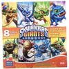 Sklyanders Giants Mega Puzzles 8 in 1 Multipack Zook