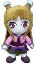 Spice& Wolf Holo Plush RETIRED