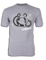 Steins;Gate - Upa 01 Men's T-Shirt XXL Pre-Order