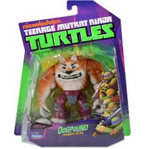 Teenage Mutant Ninja Turtles TMNT Dog Pound Action Figure
