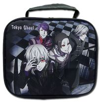 Tokyo Ghoul - Ghoul Group Lunch Bag IN STOCK