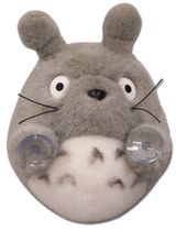Totoro - Oh Totoro Plush Toy With Suction Cups Pre-Order