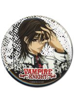 Vampire Knight Kaname Button RETIRED