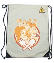 Wagnaria!! - Group Drawstring Bag Pre-Order