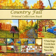 Country Fall - Collection