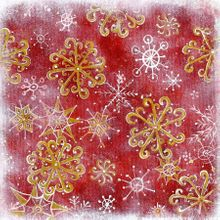 Holiday Cheer - Print