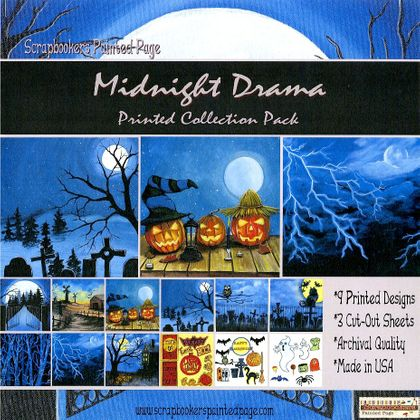 Midnight Drama - Collection Pack