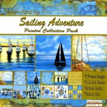 'Sailing Adventure' Collection