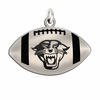 Davenport Panthers Football Charm