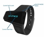 FL320 Sleep & Fitness Monitor - SPO2 & Heart Rate Recorder with vibration