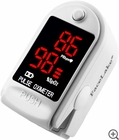 FL400 Fingertip Pulse Oximeter, White