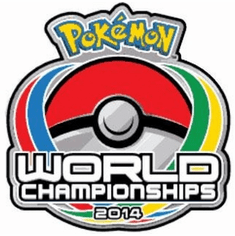 2014 Pokemon World Championships Deck Set (4 Decks)