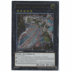 Artifact Durendal PRIO-EN049 - YuGiOh Primal Origin Ultimate Rare Card