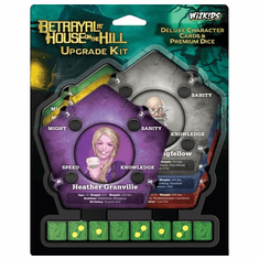 Betrayal at House on the Hill: Upgrade Kit (New Arrival)