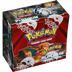 Complete Box (36 booster packs)