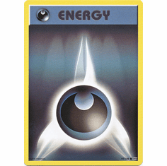 Darkness Energy 97/108 Common - Pokemon XY Evolutions Single Card