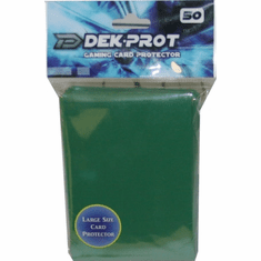 Dek Prot Standard Sized Card Sleeves (60 Sleeves)