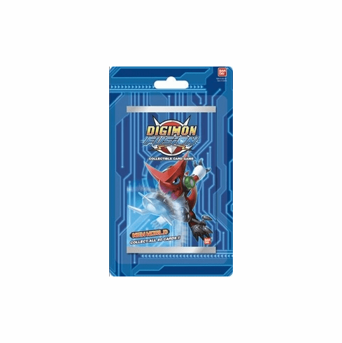 Digimon Fusion Booster Box