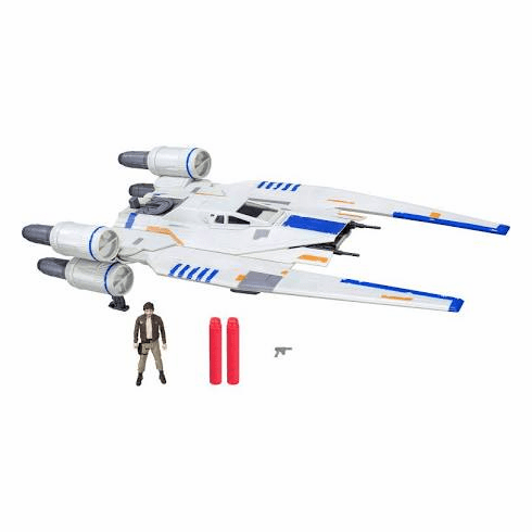 Disney Star Wars: Rogue One Rebel U-Wing Fighter