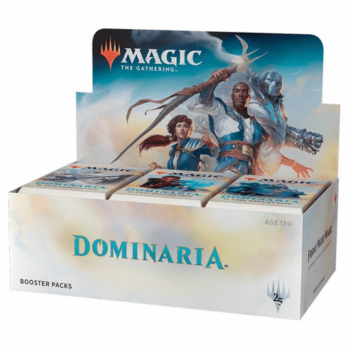 Dominaria MTG Magic Booster Box