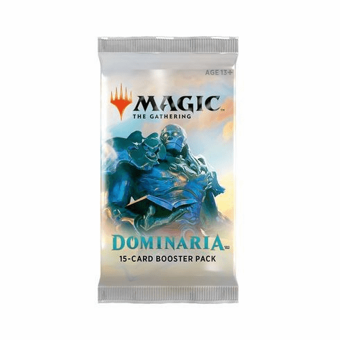 Dominaria MTG Magic Booster Pack