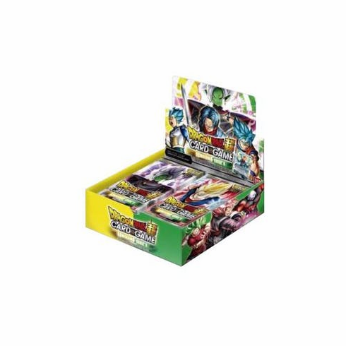 Dragon Ball Super TCG: Union Force Booster Box