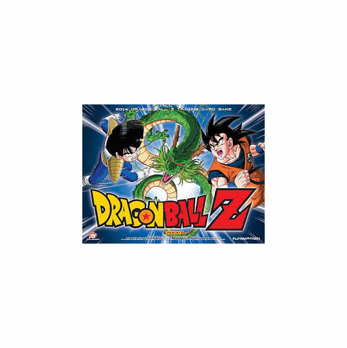 Dragon Ball Z Booster Pack
