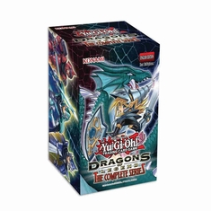 Dragons of Legend: The Complete Series Box Dragons of Legend: The Complete Series