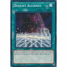 Duelist Alliance - LEDD-ENC17 - Common