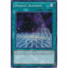 Duelist Alliance MACR-EN063 Secret Rare - YuGiOh Maximum Crisis Card