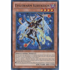 Evilswarm Kerykeion LTGY-EN094 - Lord Of The Tachyon Galaxy Super Rare