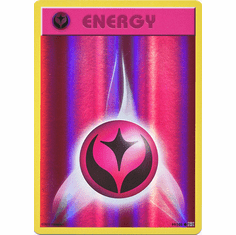 Fairy Energy 99/108 Common - Reverse Pokemon XY Evolutions Single Card