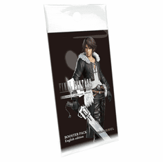 Final Fantasy TCG - Opus II Booster Pack