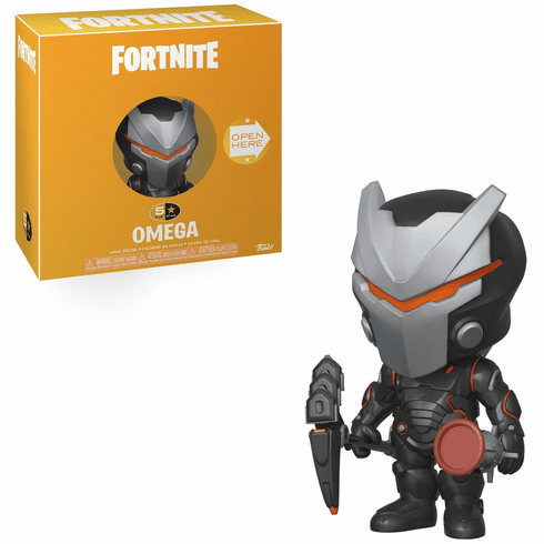 Fortnite Funko 5 Star Omega Vinyl Figure [Full Battle Armor]