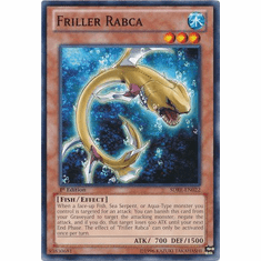 Friller Rabca SDRE-EN022 - Realm of the Sea Emperor Common Card