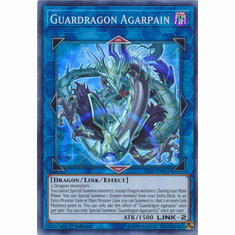 Guardragon Agarpain YuGiOh � Savage Strike Super Rare