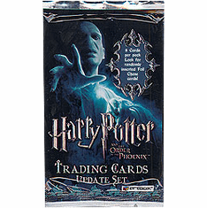 Harry Potter and The Order of the Phoenix Update Pack